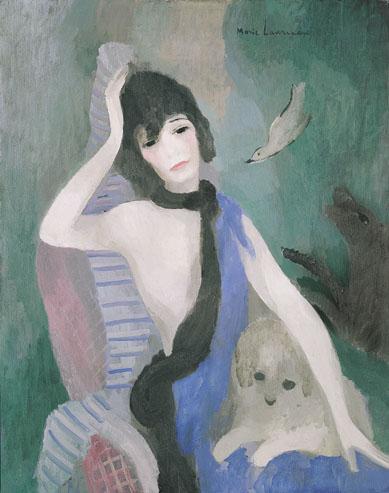 Mademoiselle  Chanel 1923-29490-