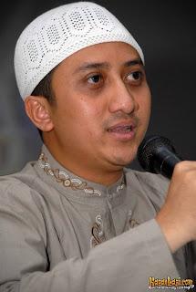 Biografi Yusuf Mansur