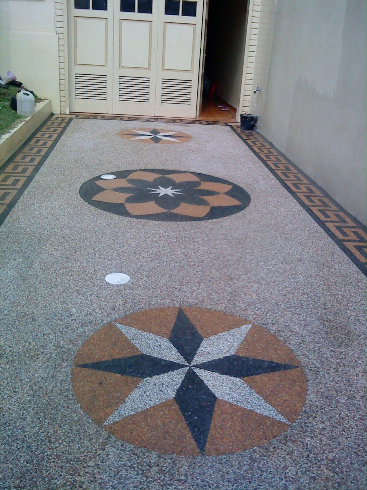 Harga Keramik Lantai Garasi Mobil : harga, keramik, lantai, garasi, mobil, Terbaru, Harga, Keramik, Garasi, 40x40