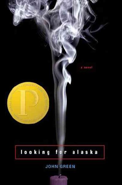 looking for alaska - photo #4