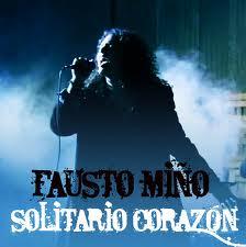 Fausto Miño - Solitario Corazón