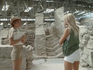 Movies Filmed in Greece - Mama Mia, Lara Croft, Captain ...  |Summer Lovers 1986