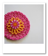 hairpin rosette tutorial