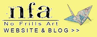 No Frills Art Blog