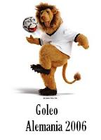 Mascota Alemania 2006