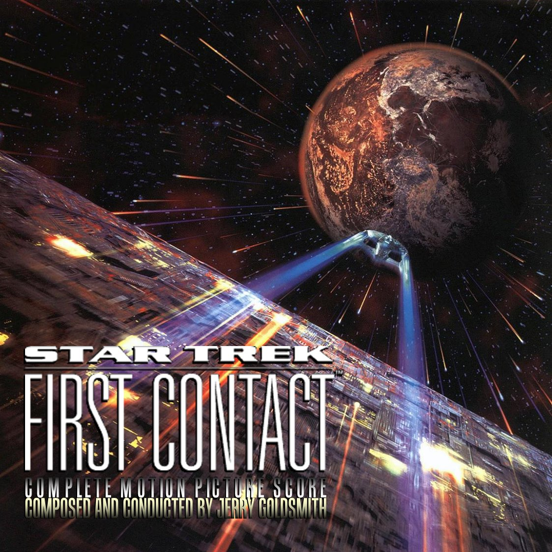 Star Trek VIII: First Contact [Complete Motion Picture ...