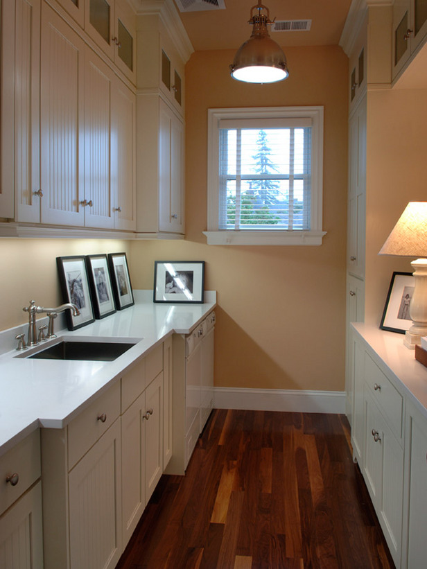 design dump: laundry rooms...