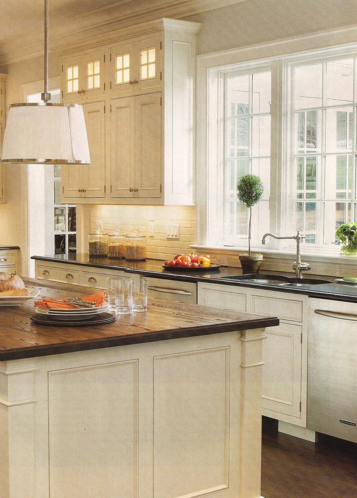 white kitchen countertops rubber mats design dump 43 wood