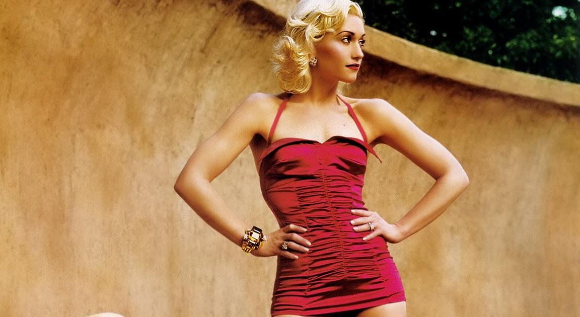 Celebrity Beauty Secrets Gwen Stefani Beauty Secrets