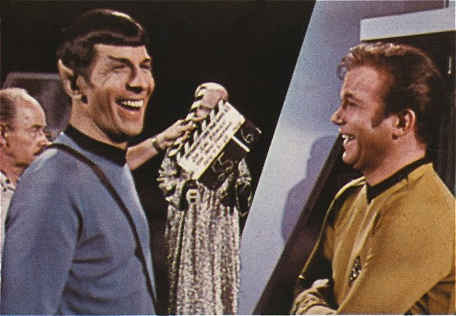 most people love star trek from the movies or the tv show star trek