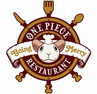 One Piece Restaurant Going Merry Gou