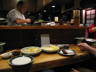 Oden in Tokyo