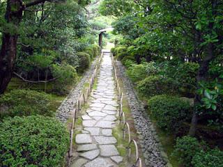Uraku-en Garden & Jo-an Teahouse