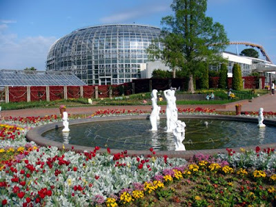 Nonhoi Park Zoo & Botanical Garden