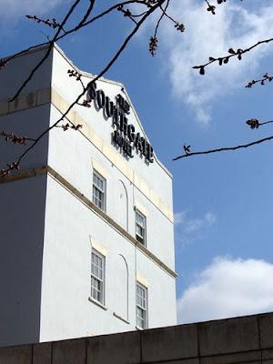Southgate Hotel, Exeter, Devon