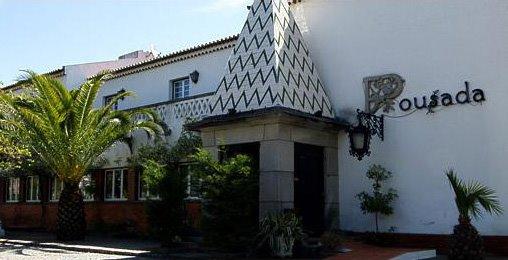 Pousada Santa Luzia Elvas