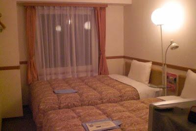 Toyoko Inn Chubu Kokusaikuko Hotel