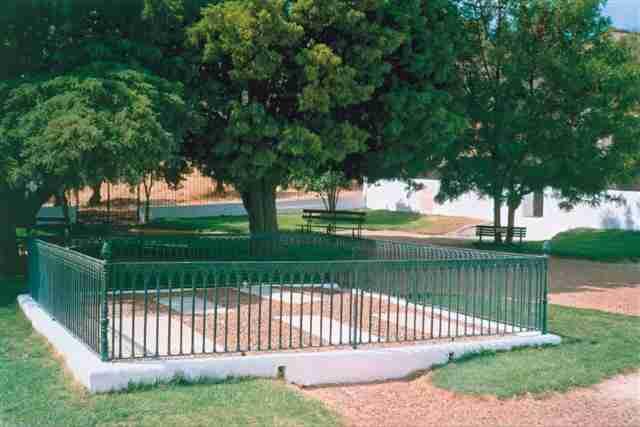 Friends of the British Cemetery Elvas
