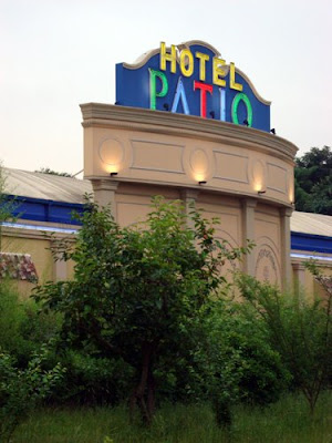 Hotel Patio Love Hotel