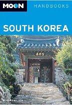 Moon Handbooks South Korea