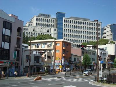 Chukyo University Nagoya