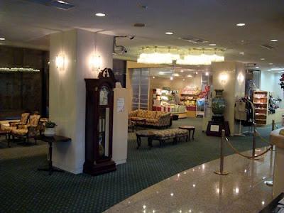 Hotel De Marronnier Gozaisho