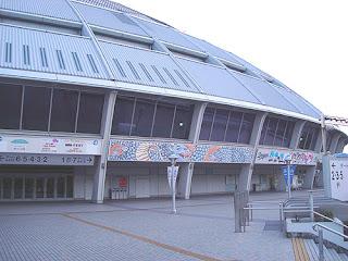 Nagoya Dome, Nagoya