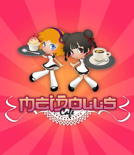 Maid Cafe Philippines