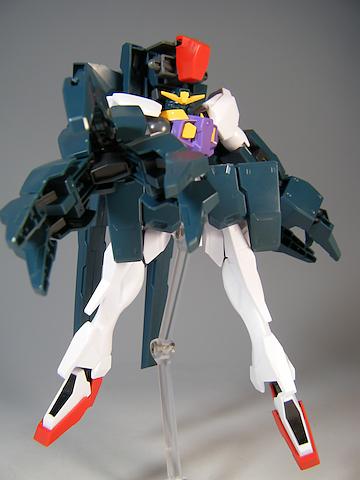guNjap: Review: HG 1/144 CB-002 Raphael Gundam different ... |Raphael Gundam Sdgo