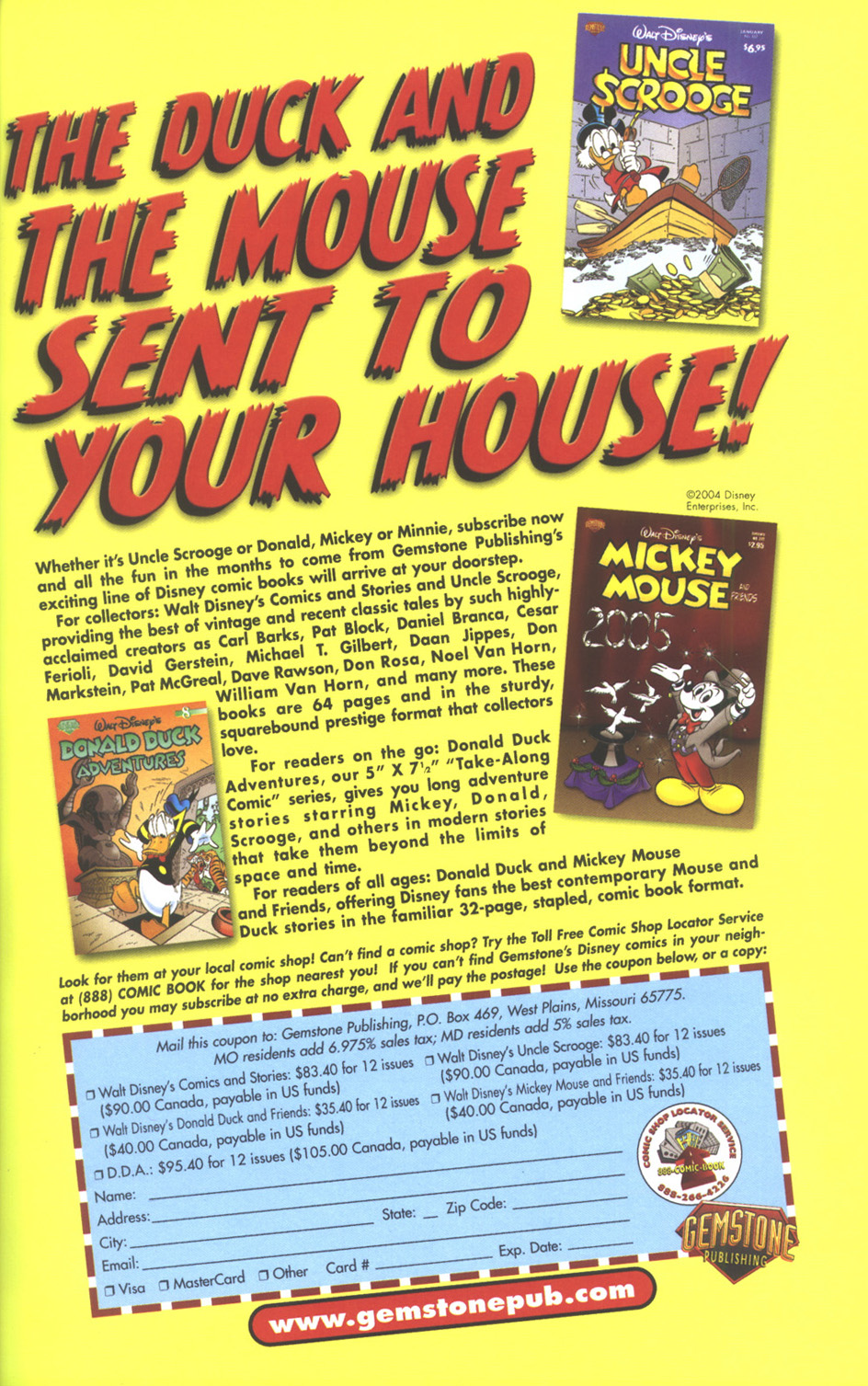 Read online Uncle Scrooge (1953) comic -  Issue #336 - 35