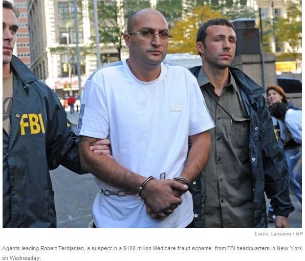 3155) FBI Busts Armenian Mafia For The Largest US Medicare