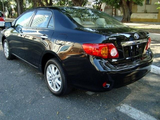 Toyota Corolla Altis 2.0 Flex 2011: Avaliação, Preço, Consumo, Desempenho E  Ficha Técnica | CAR.BLOG.BR