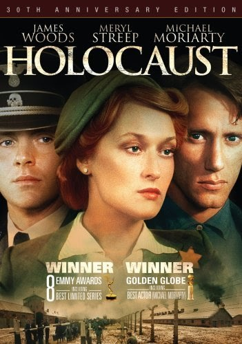Center for Holocaust and Genocide Studies hosts talk on Nazi filmmaking
