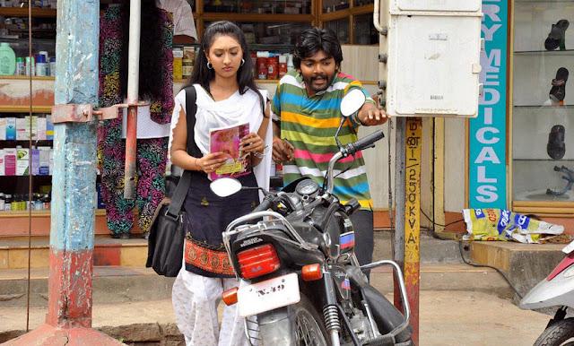 Vavwal Kottai Movie Stills 7