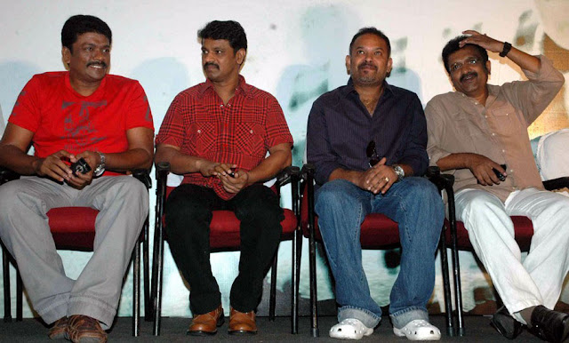 Ramar Tamil Movie Audio Launch Gallery 8