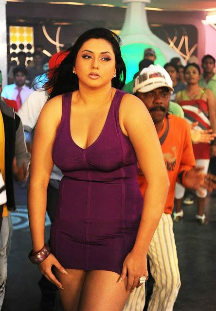 Namitha Latest Stills 2