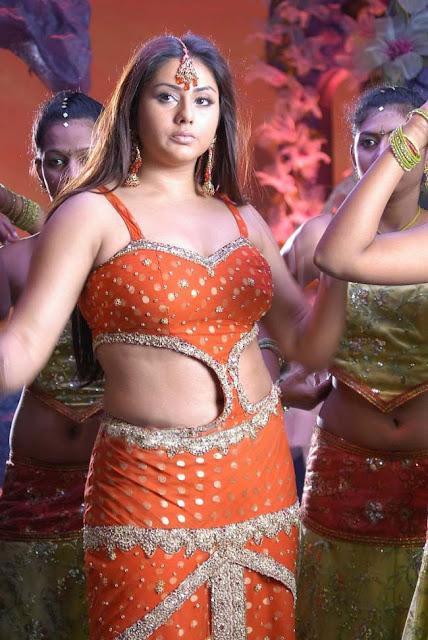 Namitha Latest Stills 6