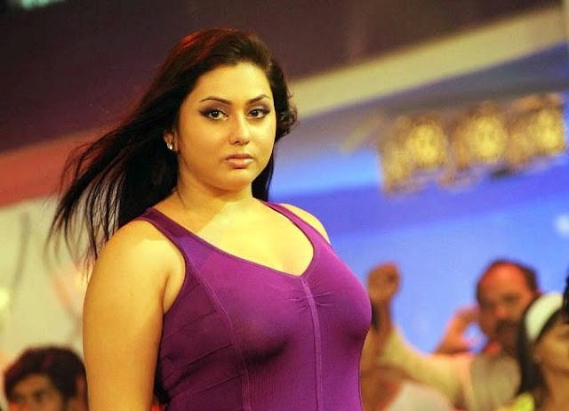 Namitha Latest Stills 1