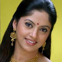 Nadhiya Vijay TV