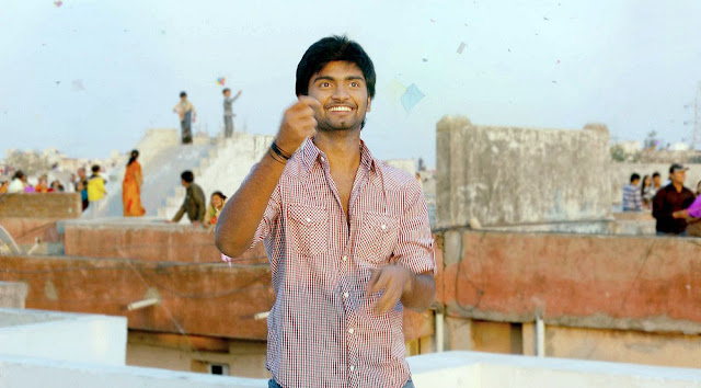 Baana Kaathadi Movie Still 9