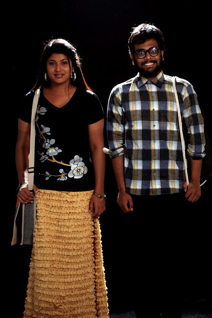 Naa Sivanakiren Movie Stills 6