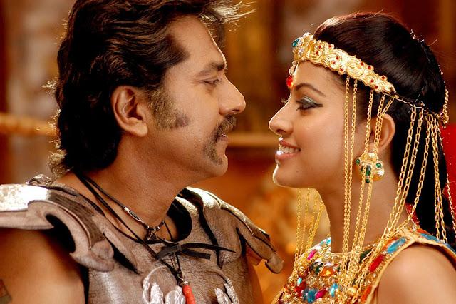 Vidiyal Movie Sarathkumar and Sneha still 5