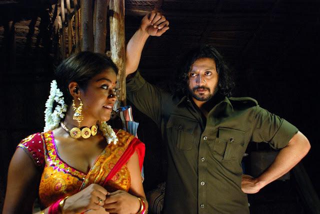 Mambattiyan Movie Prasanth and Mumaithkhan Still 5