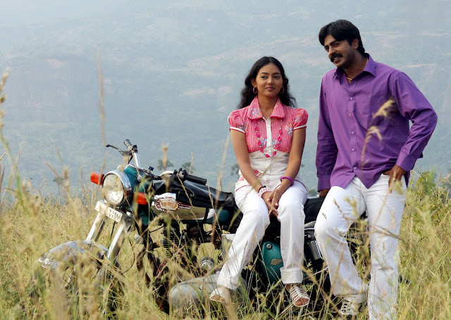 Virunthali movie stills 3