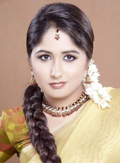 Actress Haritha Still 5