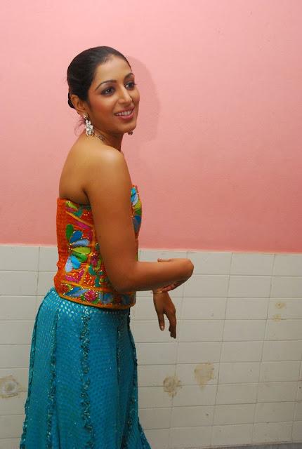 Actress Padma Priya Still 7