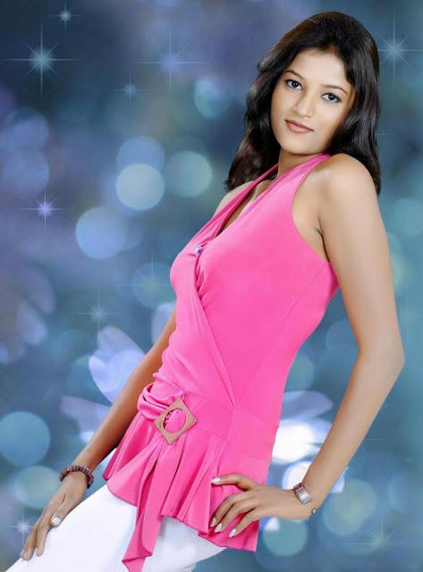 Actress Roopali still 4