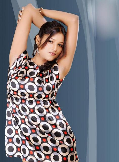 Actress Roopali still 9