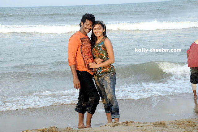 Vaada Poda Movie Stills 5