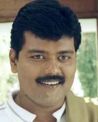 Actor Sriman